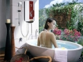 即热式电热水器安装视频