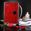 触摸恒温变频机 K528H-红玫瑰