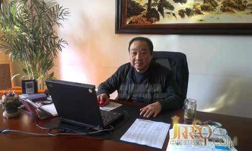 中国即热网:三星钱金水谈即热式电热水器企业电商之路 三星即热式电热水器
