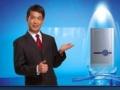 上海德恩特快热式电热水器诚招代理商