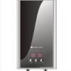 即热式电热水器 超薄机身 DSZF-F镜面玻璃 5500W