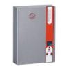 即热式电热水器KDR-A50 橙红