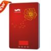 即热式电热水器ALR-P100 樱花红