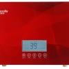 荣氏RS750中国梦 智能恒温即热式电热水器