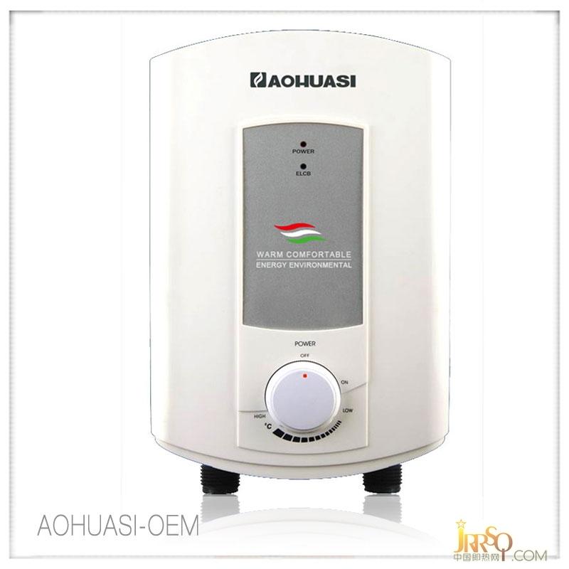 即热式电热水器OEM产品03