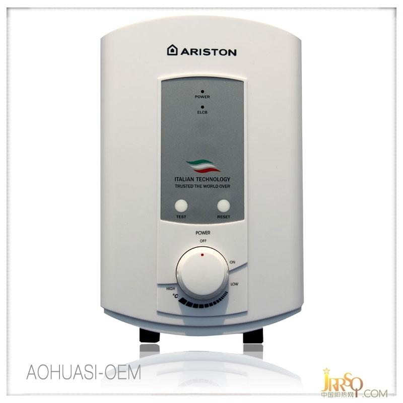 即热式电热水器OEM产品04