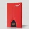 CA-恒温 即热式热水器-金杯红色
