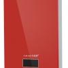 CA-恒温 即热式热水器-苹果红色