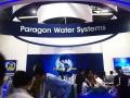 百诺肯携新品闪亮登陆2014上海国际水展