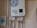神田即热式电热水器安装实例 (7)