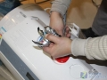 安全看得见 万家乐电热水器安装详解 (9)
