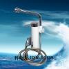 JDR-10DS 瓷白色电热水龙头