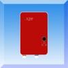 即热式电热水器JDR-30C(红)