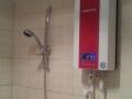 格林姆斯即热式电热水器安装实图 (8)