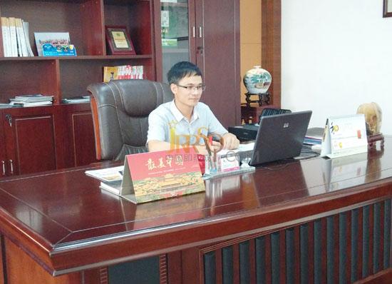 神田刘付总 巧借互联网推出高档品牌战略-中国即热网www.jrrsq.com