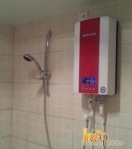 即热式电热水器正确安装与使用注意事项