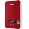 即热式电热水器D6超薄红苹果