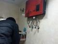 科屹乐成功帮客户上门安装热水器一台 (4)