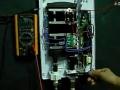 安拉贝尔即热式电热水器防漏电测试 (898播放)