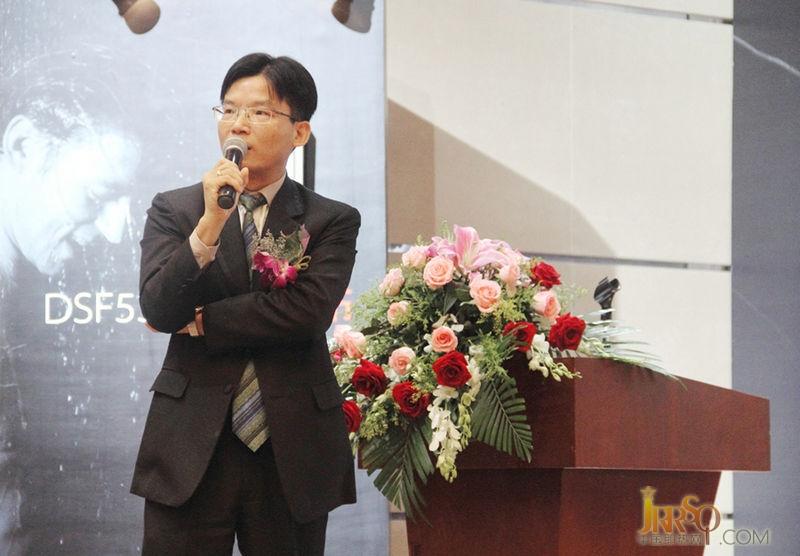 奥特朗冯俊 专注打造极致产品才是制造型企业的未来