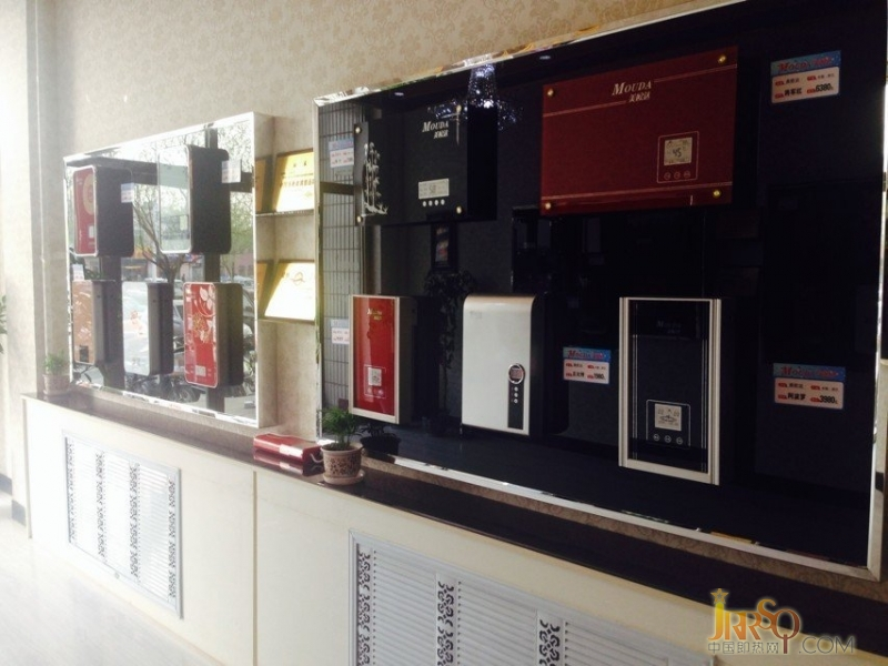 美欧达快热式电热水器全国空白区域招商进行中