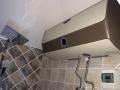 奥特朗家用即热式电热水器安装实例 (8)