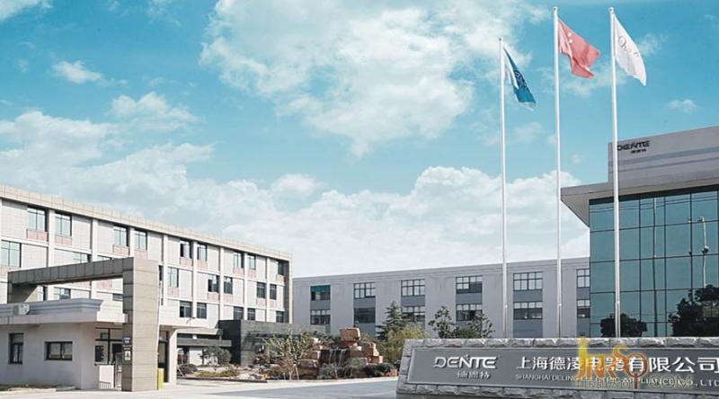 德恩特品牌快热式电热水器招商加盟