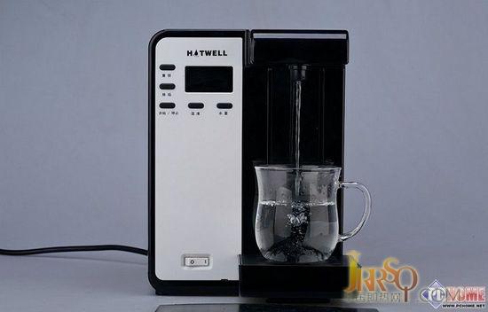 HOTWELL 即热式饮水机 售价699元