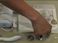 飞羽电热水龙头2E-3侧进水安装视频 (1078播放)