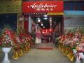 安拉贝尔专卖店终端展示 (7)