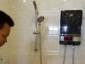 索爱即热式电热水器之蓝牙音乐检测 (484播放)