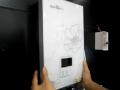 奔雅即热式电热水器安装视频 (324播放)