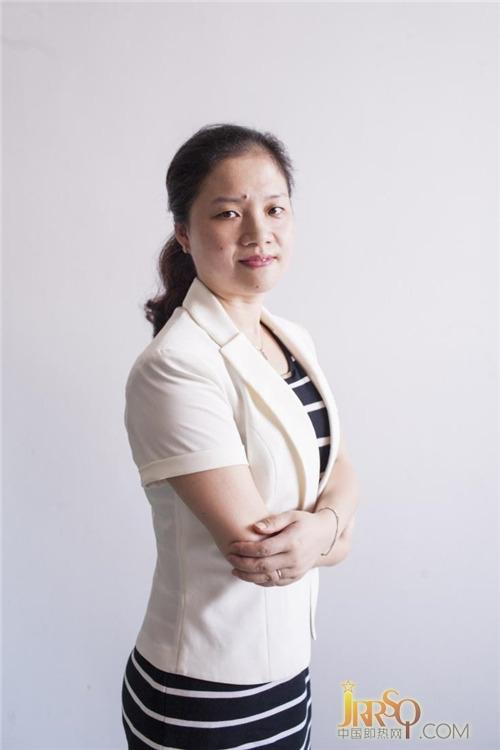 广东众辰科技有限公司总经理王晨女士
