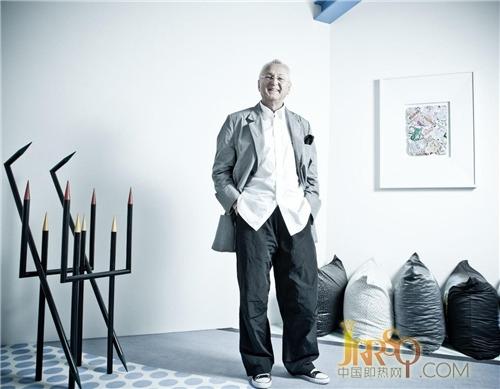 德国STORZ设计公司创始人阿金•斯托兹先生