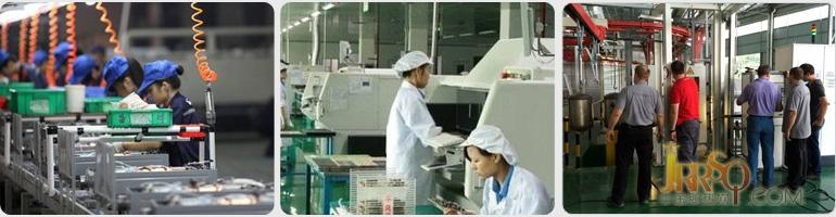 斯特电器以全球消费者为中心,以健康环保的产品引领行业健康有序发展,产品设计、模具开发到生产安装,到产品检测成品包装
