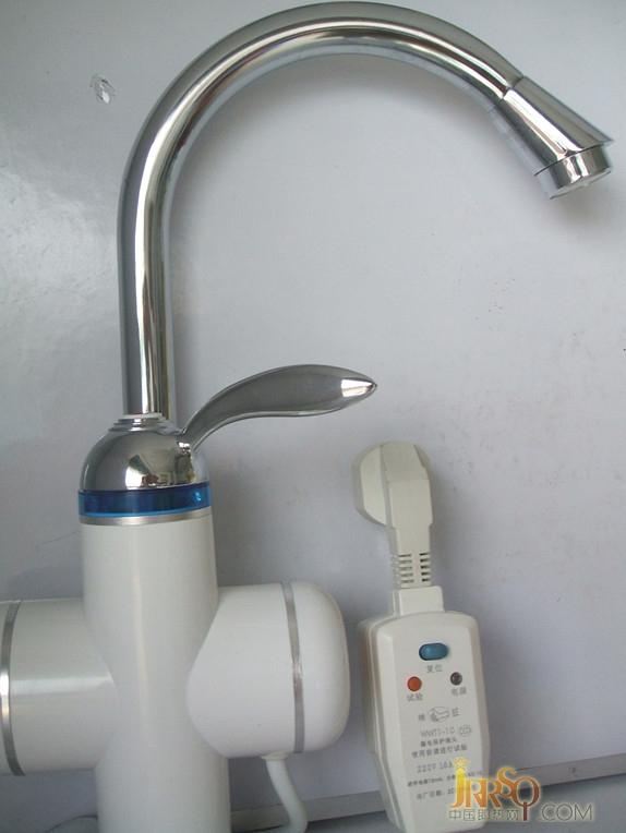 YL-06X电热水龙头