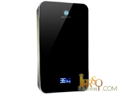 速热式电热水器A6智享系列 零售价:4999元