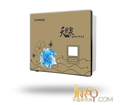 天然泉系列 即热式电热水器  K28(金)