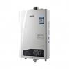 德恩特点火出热水JSQ20-10B 燃气热水器