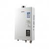 德恩特JSQ25-13C 燃气热水器 设有气量调节装置