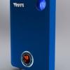 汉诺威DSC-MF8 (威爵系列) 宝石蓝 即热式电热水器