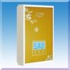 科屹乐快热式电热水器JDR-20C 香槟色