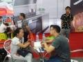 皮阿诺热水器贵阳建材家电博览会圆满成功 (7)