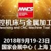 2018中国工博会:国际工业品牌展