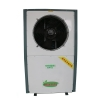 空气能采暖热泵 超低温冷暖一体机 商用工程高能热泵