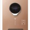 净水器厂家批发壁挂式管线机即热式 无胆饮水机 多档温度开水机