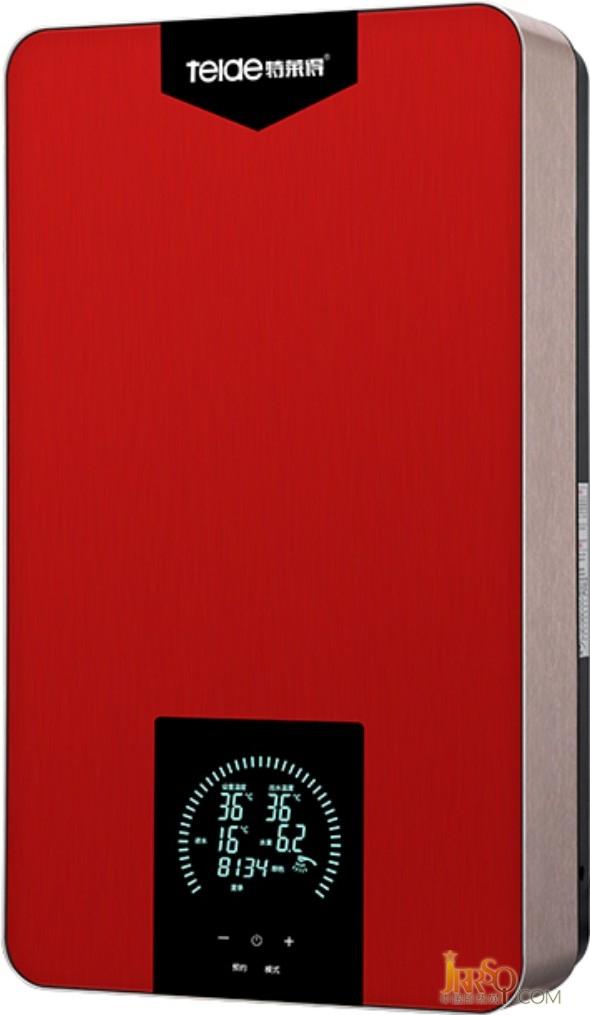 速热KR-70B红色