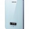 特莱得智能恒温电热水器 TLD-Q6-85 象牙白