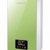 特莱得速热式电热水器 FFS-16T 绿色