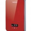 特莱得快速电热水器 TLD-Q6-85 中国红